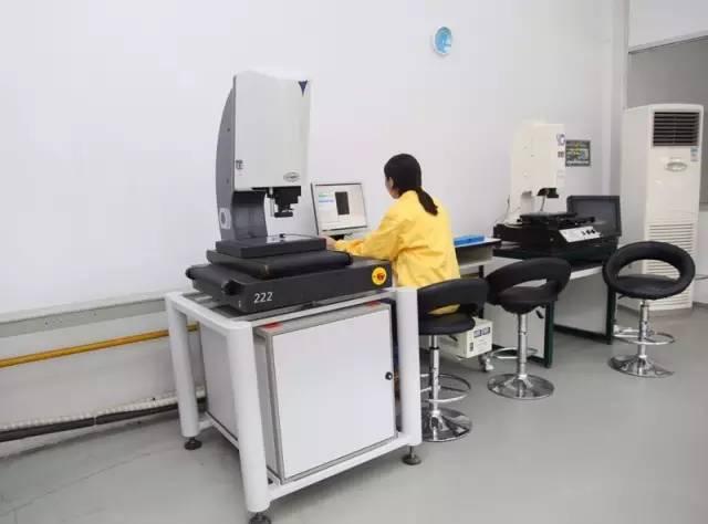 冲压模具厂里的测量工具及方法,搞懂了才能控制好品质(上)