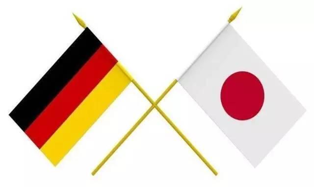德国企业与日本企业的区别