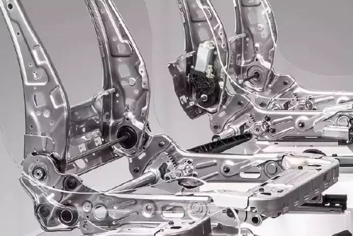 一文了解汽车座椅靠背用钢