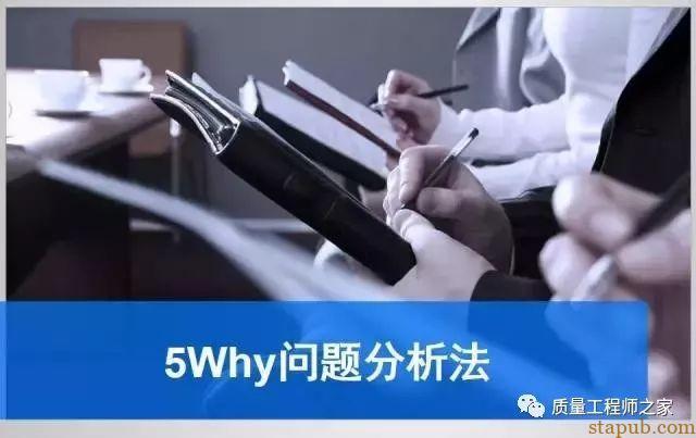 一起学习5Why分析法